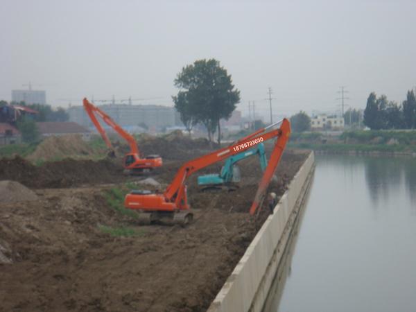 山东挖掘机规格